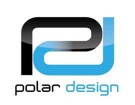 bllgraphics tarafından Design a Logo for Polar Designs için no 9