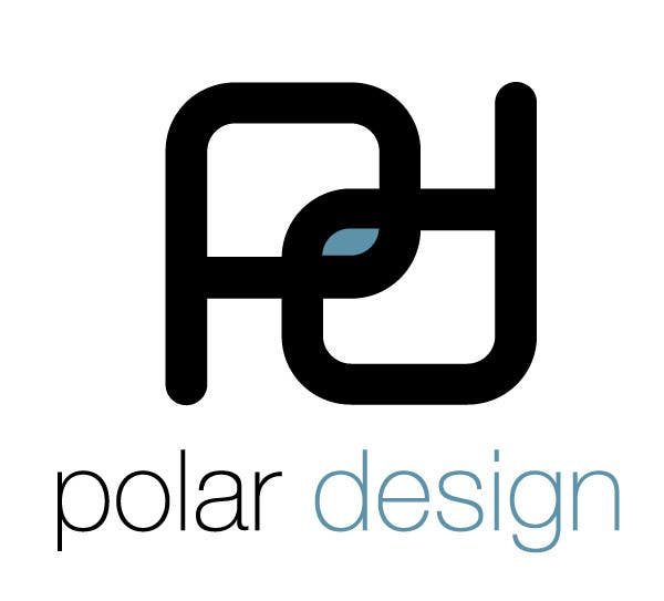 #10 for Design a Logo for Polar Designs by bllgraphics