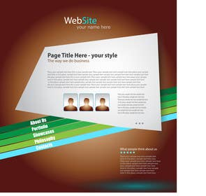#5 for Design a Website  for Domain and Hosting Selling Company by tofail0ratan