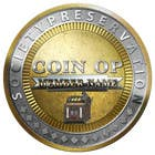 #22 for Design a Logo for Coin Op Preservation Society by bsfromania