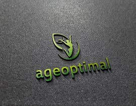 #198 for Design a Logo for ageoptimal by hemanthalaksiri