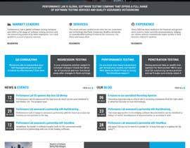 princevenkat tarafından Website redesing için no 2
