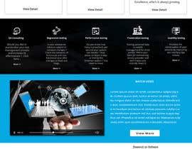 luckysufiyan143 tarafından Website redesing için no 41