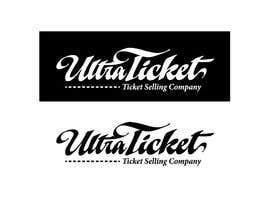 #22 para Design a Logo for a ticket company por howthesun