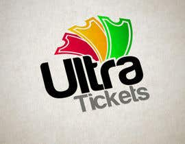 nº 66 pour Design a Logo for a ticket company par fireacefist