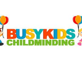 thimsbell tarafından Design a Logo for Child Minding Business için no 31