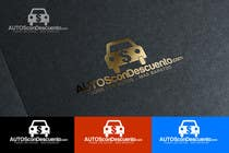 Contest Entry #12 for Design a Logo for discount car webpage