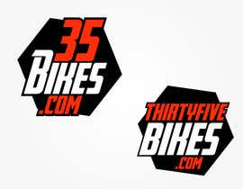 #43 para Design a logo & icon for 35 bikes por nixRa