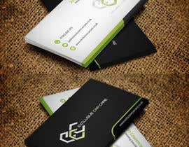 #71 untuk Design some Business Cards for Exclusive Car Care oleh mdreyad