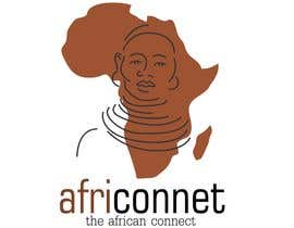 #5 cho Design a Logo for africonnect bởi VikiFil