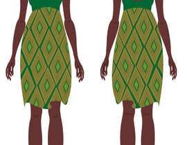 #28 untuk Design a Beautiful Black Girl Doll oleh ibrinca