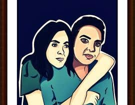#134 untuk I need some Graphic Design for Caricature & Cartoon oleh malathy27