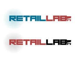 """Nro 24 kilpailuun Diseño de Logo """"RetailLab"""" käyttäjältä BolilloMalaX"""