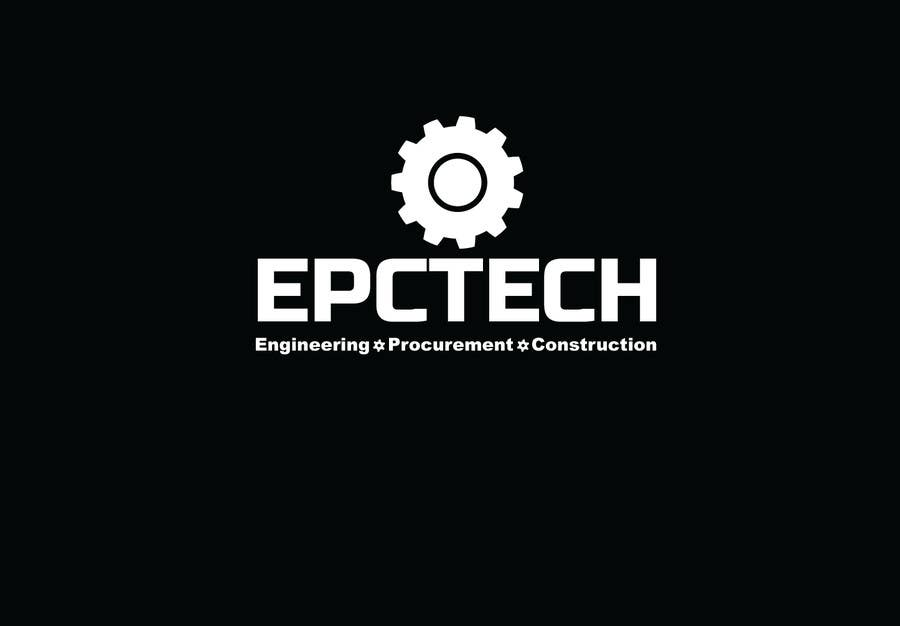 Kilpailutyö #56 kilpailussa Design a Logo for EPC TECH 1