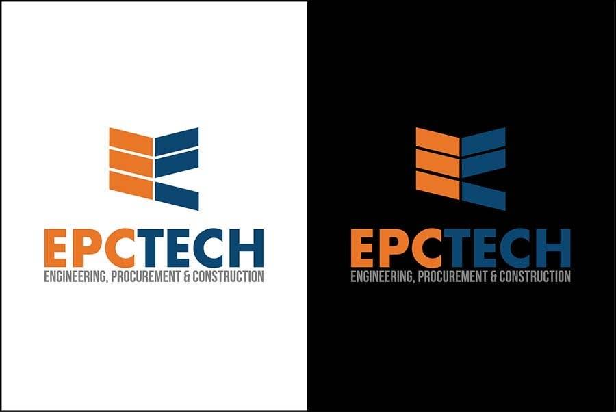 Kilpailutyö #11 kilpailussa Design a Logo for EPC TECH 1