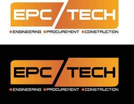 nº 59 pour Design a Logo for EPC TECH 1 par fireacefist