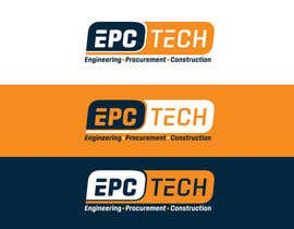 #36 for Design a Logo for EPC TECH 1 by Cozmonator