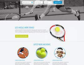 #31 cho 3 page website mockup - Ongoing work for winner bởi alpyraj81