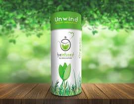 Nro 55 kilpailuun Design print packaging for herbal tea brand käyttäjältä rashidabegumng