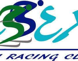 #23 para Design a Logo for a Ski Racing club por pipoypogi