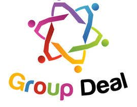nº 64 pour Design a Logo for Group Deal par ukarunarathna