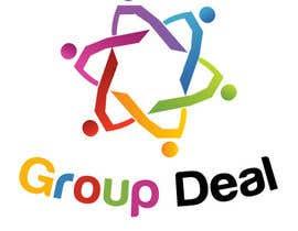 Nro 64 kilpailuun Design a Logo for Group Deal käyttäjältä ukarunarathna
