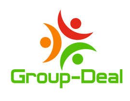 nº 17 pour Design a Logo for Group Deal par CAMPION1