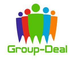 #18 untuk Design a Logo for Group Deal oleh CAMPION1