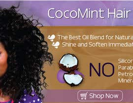 #6 for I need some Graphic Design for Images for my Hair Product Website by juliettemedina