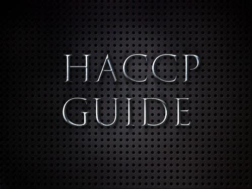 """Bài tham dự cuộc thi #                                        20                                      cho                                         Logo Design for company named """"HACCP Guide"""""""
