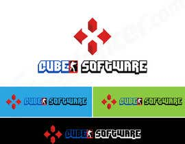 #2 for Design a Logo for Cubex Software af robertlopezjr