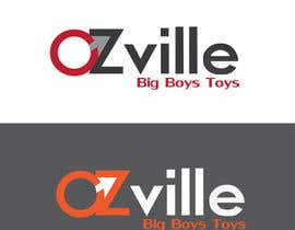 #69 for Design a Logo for OzVille af logopond247