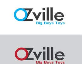 #70 for Design a Logo for OzVille af logopond247