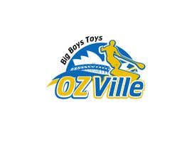 #46 for Design a Logo for OzVille by suneshthakkar