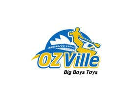 #47 for Design a Logo for OzVille by suneshthakkar