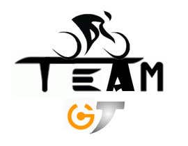 #52 for Road bike team logo af vansh9870