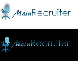 #18 para Design eines Logos for a Recruiting Web App por Saneb