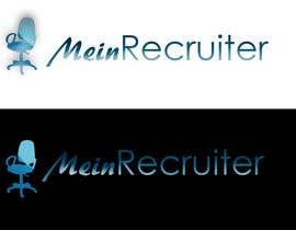 Nro 18 kilpailuun Design eines Logos for a Recruiting Web App käyttäjältä Saneb