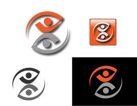 Nro 3 kilpailuun Design eines Logos for a Recruiting Web App käyttäjältä zaldslim