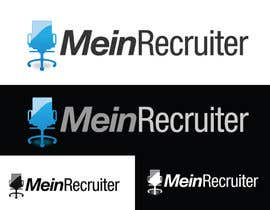 #7 for Design eines Logos for a Recruiting Web App by zaldslim