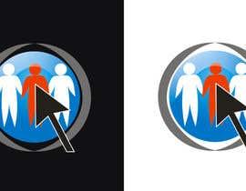 nº 8 pour Design eines Logos for a Recruiting Web App par anibaf11
