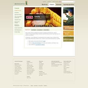Nro 11 kilpailuun Build a Website käyttäjältä fathimak