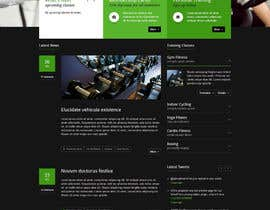 #9 para Build a Website por tegonity