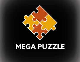#21 for Design a Logo for Mega Puzzle and puzzle packs by nizovoy