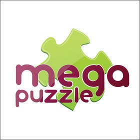 #16 for Design a Logo for Mega Puzzle and puzzle packs by ZenoDesign