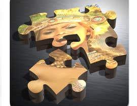 #41 for Design a Logo for Mega Puzzle and puzzle packs af virajthe1
