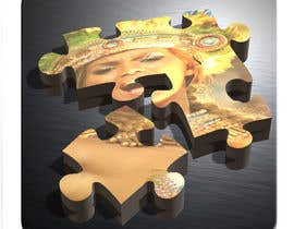#41 cho Design a Logo for Mega Puzzle and puzzle packs bởi virajthe1