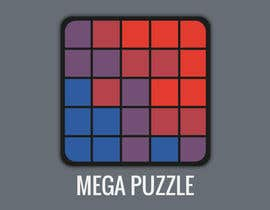#49 cho Design a Logo for Mega Puzzle and puzzle packs bởi pagrafy