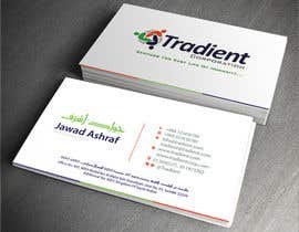 grapkisdesigner tarafından Stunning Business Card Design için no 2