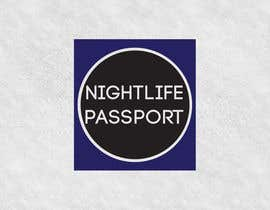 #22 cho Design a Logo for Nightlife Passport & LiveTix.net bởi walidouvip1